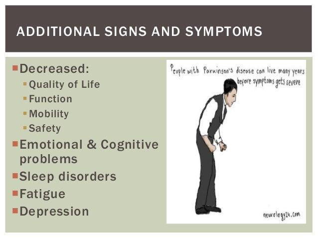 Parkinsons Disease Progression >> Parkinsons and exercise2