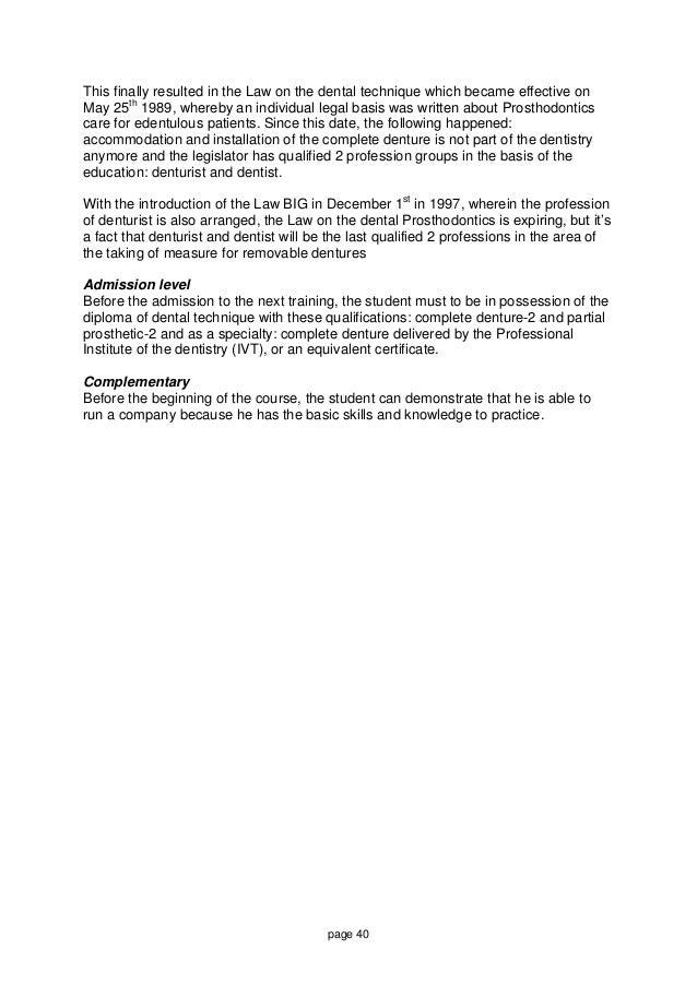 From plaster monkey to dental professional - 22-07-08_v2