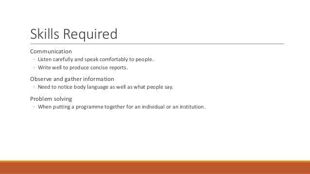 E3c2 becoming a forensic psychologist Slide 3