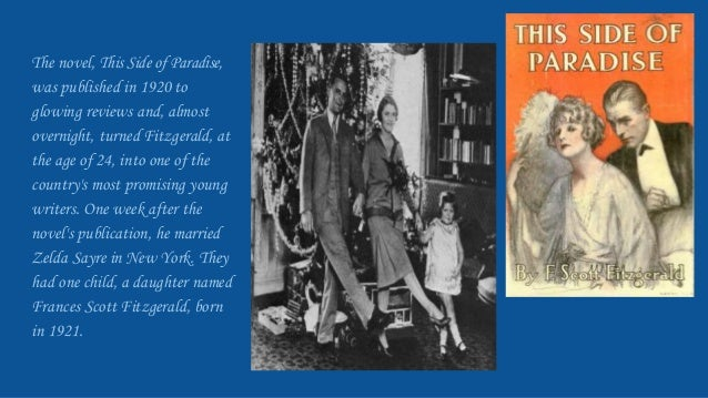 """a literary analysis of winter dreams by f scott fitzgerald F scott fitzgerald's short story """"winter dreams"""" shares many thematic similarities with the author's masterpiece, """"the great gatsby"""" in both."""