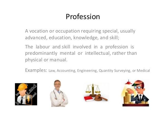 kishan presentation on professional liability