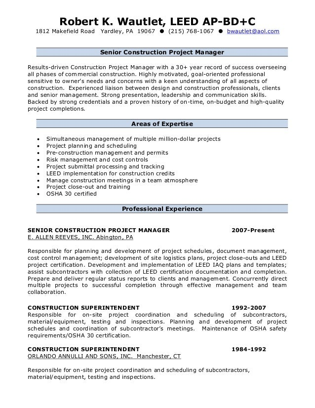 Rkw 2016 Resume Final