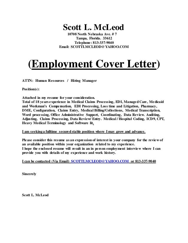 Cover letter cover letter scott l mcleod 10708 north nebraska ave 7 tampa florida 33612 thecheapjerseys Choice Image