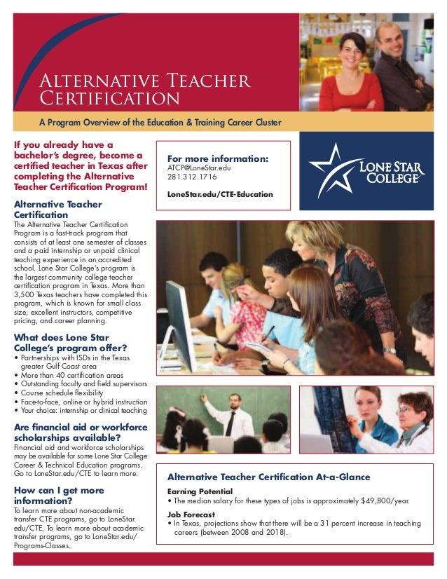 Teacherscertification