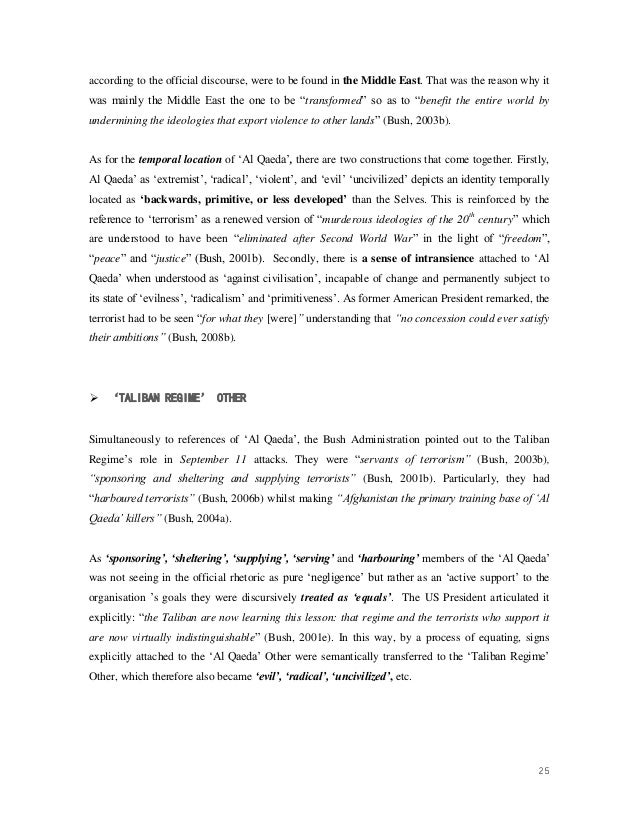 International law master thesis