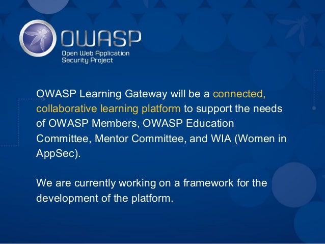 creating  collaborative learning gateway