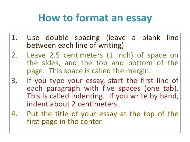 writing essays double spacing About in the middle, click on the arrow below line spacing and select double this will double-space every line in your document it will not double space your headers or footers, but will double space footnotes, since they are inclueded in the body of your document if your essay isn't yet typed, then select the line spacing as.