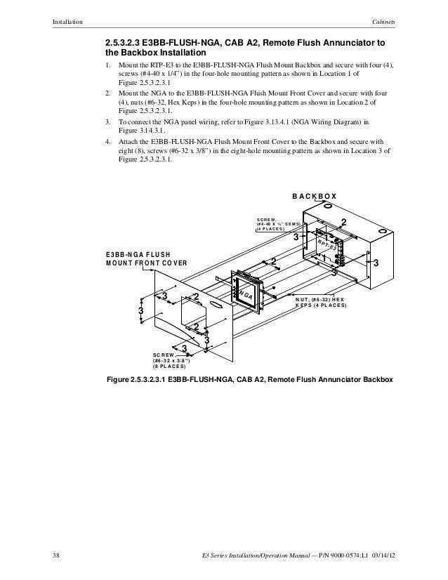 e3 series system 9000 0574 38 638?cb=1401380447 e3 series system 9000 0574 fci 7100 annunciator wiring diagram at honlapkeszites.co