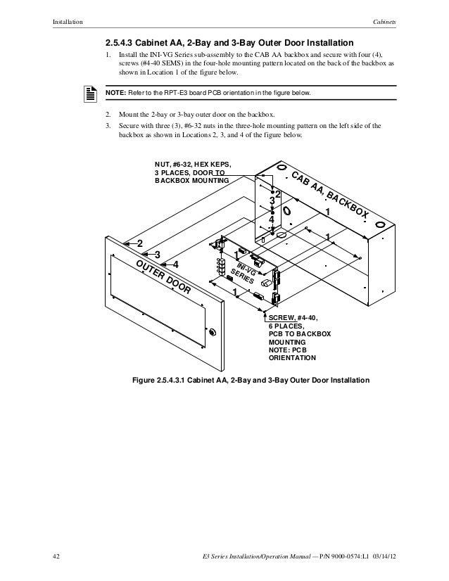 e3 series system 9000 0574 42 638?cb=1401380447 e3 series system 9000 0574 fci 7100 annunciator wiring diagram at honlapkeszites.co