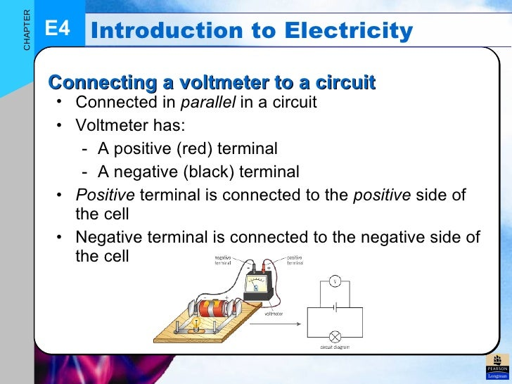 E4 Introducing Electricity Part 3
