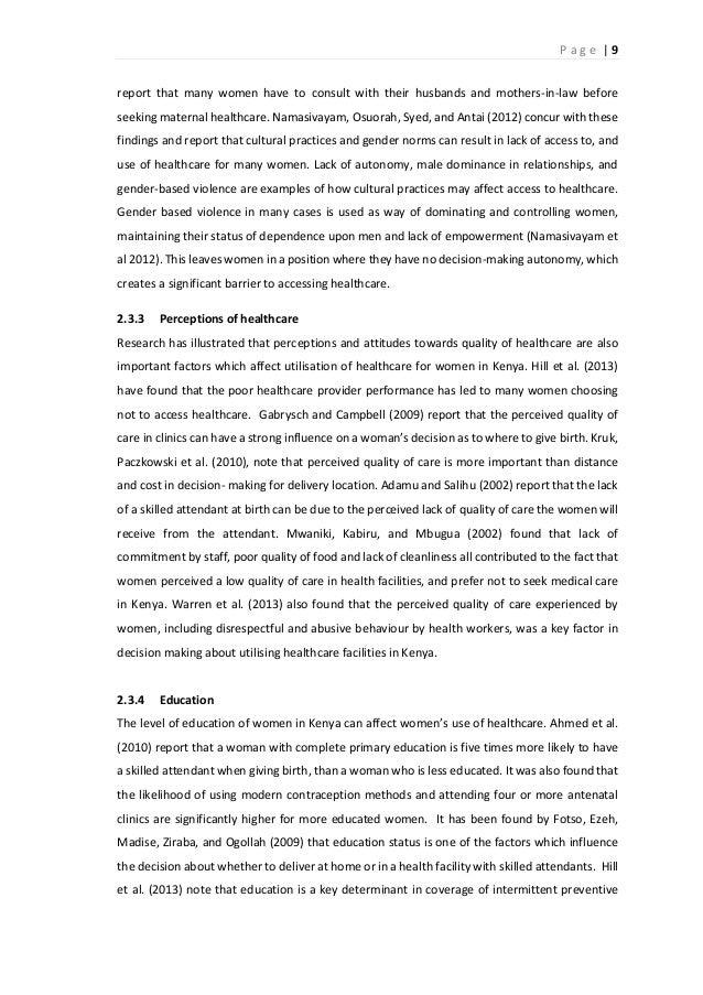 Helen Wood- Undergraduate Dissertation (1)