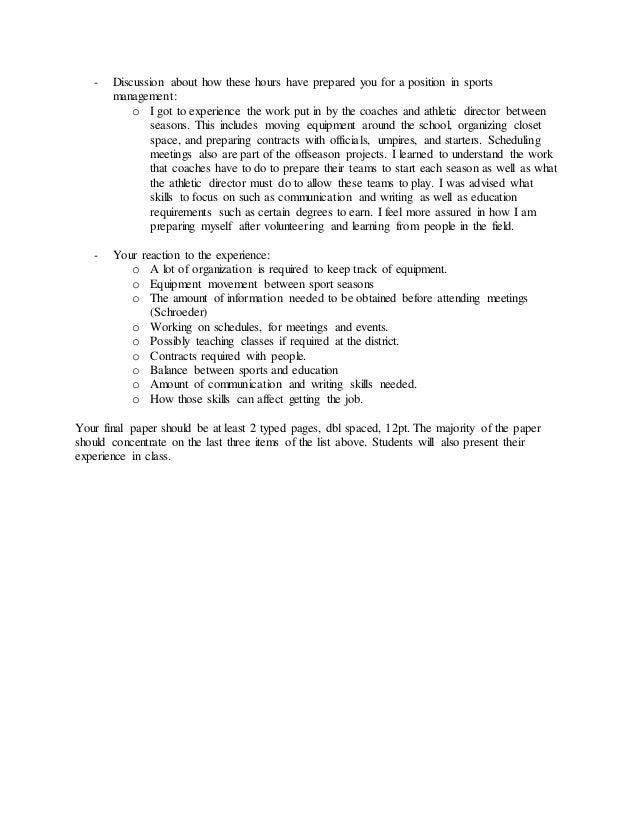 4.22 HP360 Volunteering Reflection Paper Slide 2
