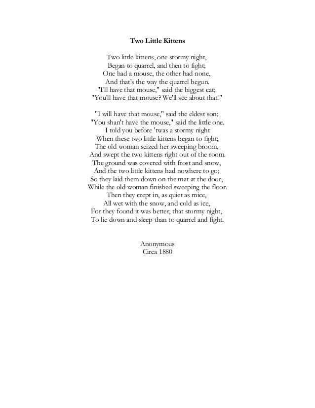 little baptiste poem
