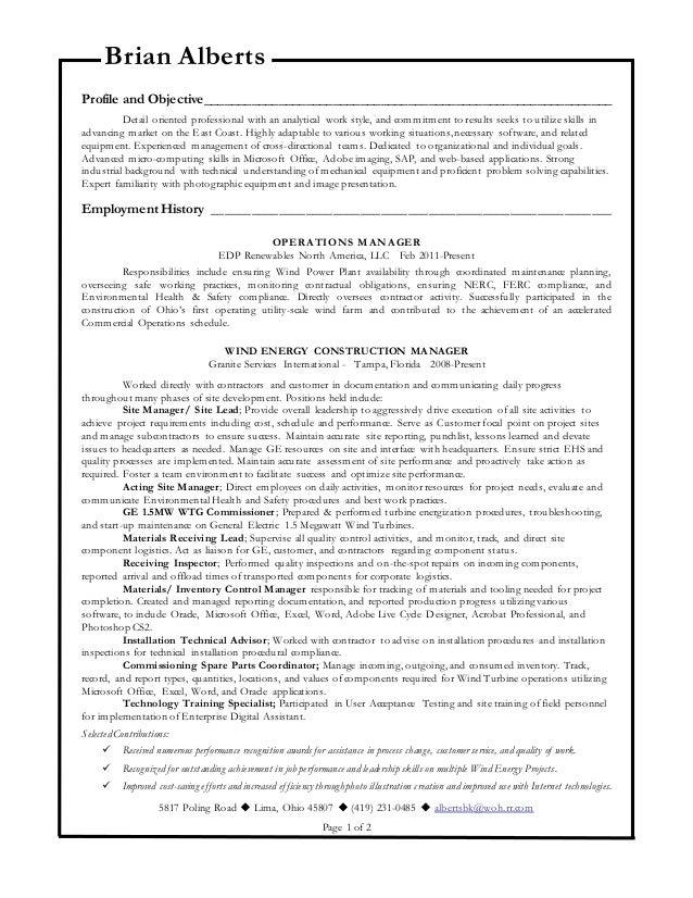 Alberts_BK Resume