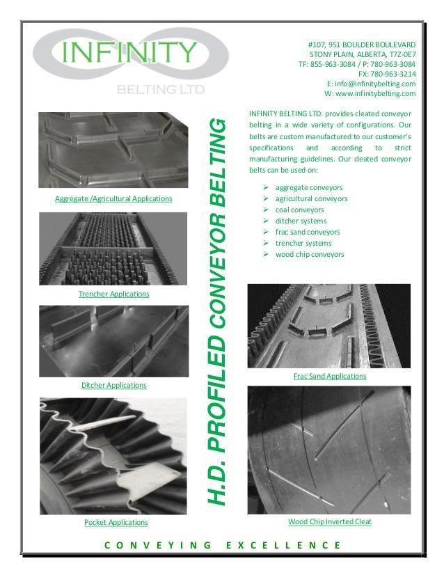 #107, 951 BOULDER BOULEVARD STONY PLAIN, ALBERTA, T7Z-0E7 TF: 855-963-3084 / P: 780-963-3084 FX: 780-963-3214 E: info@infi...