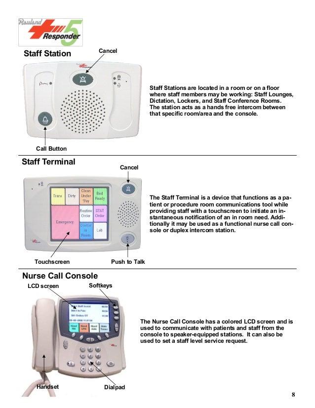 rauland responder 5 bed station manual rh rauland responder 5 bed station manual tempow Rauland Responder 5 Rauland Nurse Call Systems 3000