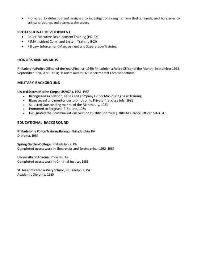 Unforgettable Salesperson Resume Examples To Stand Out Brand Ambassador Sample