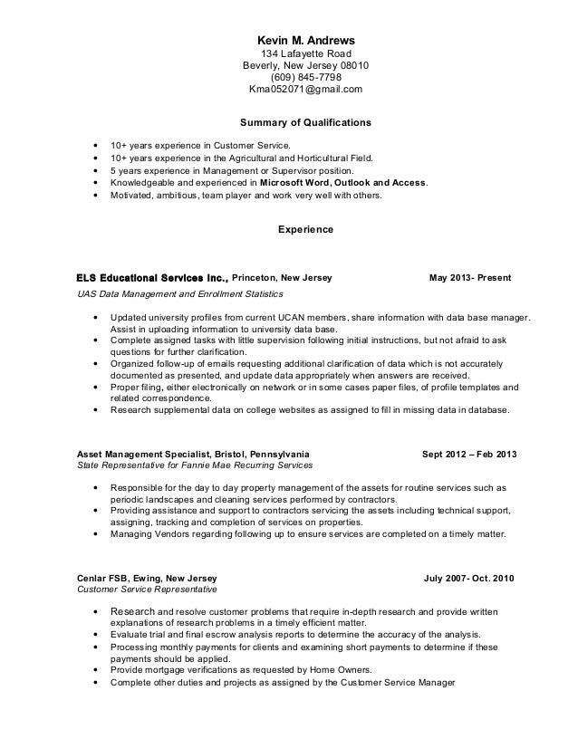 new resume 2 22 16