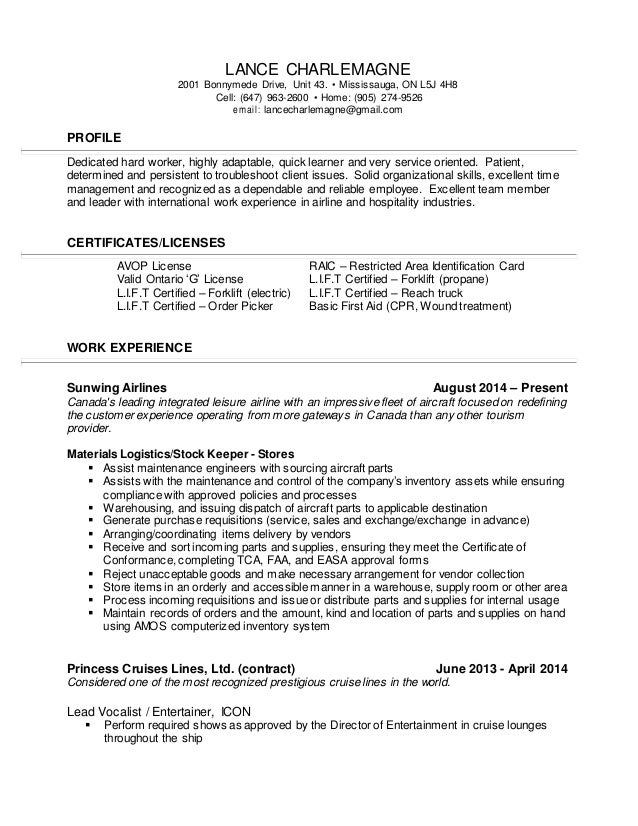how do i become a cruise ship musician with pictures slideshare a sample of resumes resume - Cruise Ship Resume