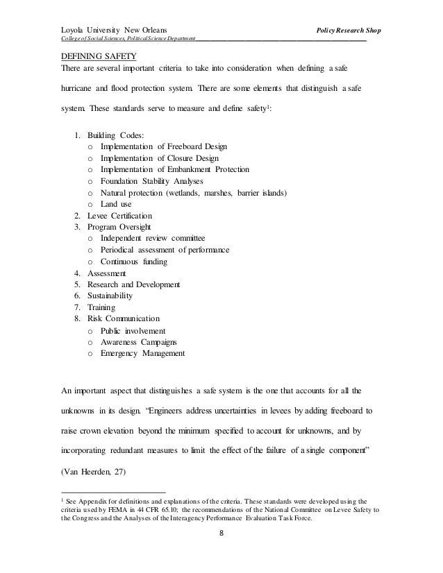 defining a hurricane essay Fear is an abstract word that is an ideal candidate for an extended definition essay a definition essay can explore the history of the word and describe how it smells, tastes, sounds, looks or feels another approach may be to identify parts of fear, indicate how it is used, explain what it is not .