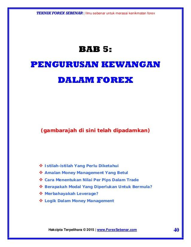 Istilah forex dan definisi pdf