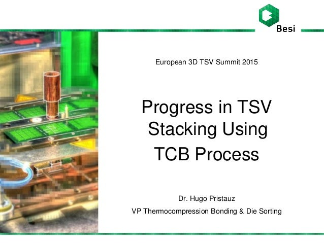 Besi tsv summit 2015 handout for Progress catalogo 2015