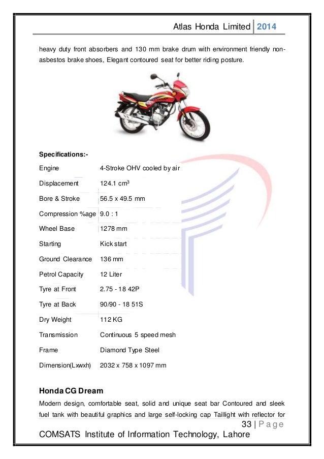 report on atlas honda Honda atlas cars (pakistan) limited to report q1, 2019 results on jul 28, 2018 jul 19 18 honda atlas cars (pakistan) limited announced that they will report q1, 2019 results on jul 28, 2018.