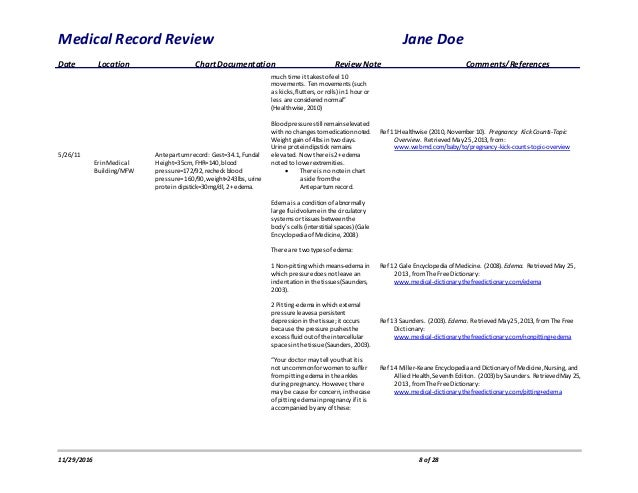 summary of medical record for jane dares Alternatively, people will retain their my health record — an online summary of personal health information uploaded by care providers.