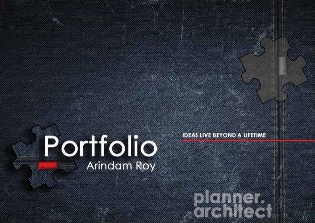 Arindam_Portfolio