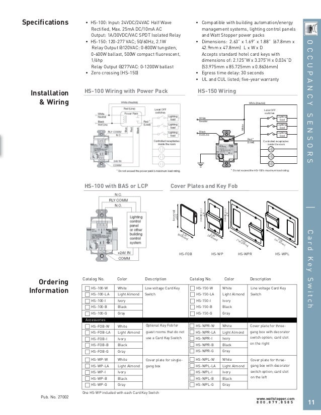 key card switch wiring diagram key image wiring d mendelson hotel card key switch brochure on key card switch wiring diagram