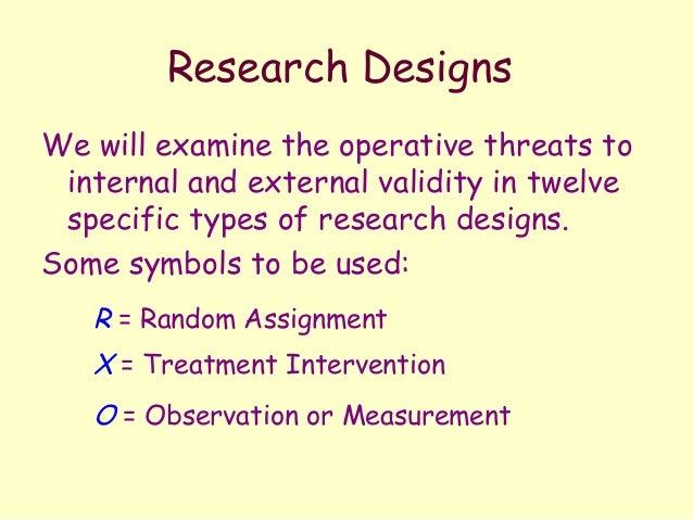 research paper language quantitative method