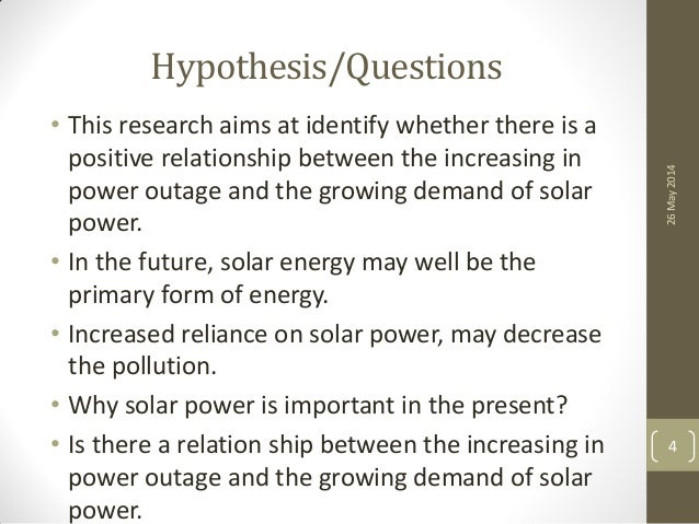 Increasing The Effectiveness Amp Efficient Of Solar Energy