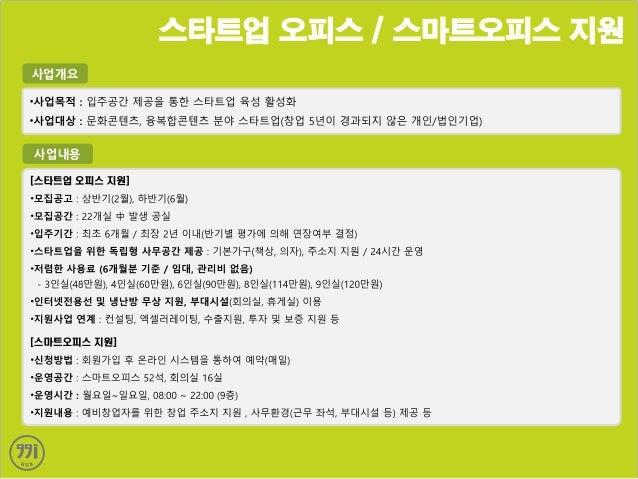 01 경기콘텐츠진흥원 Slide 3