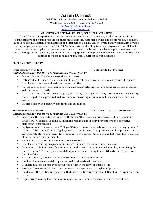 Resume For Aviation get started today and take the next step toward getting your aircraft mechanic career off the ground Nice Aviation Machinist Mate Resume Sketch Resume Ideas Namanasacom