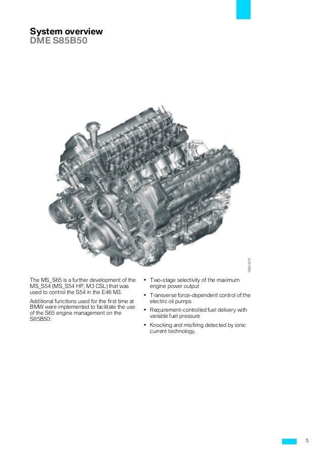 Bmw E60 Engine Diagram