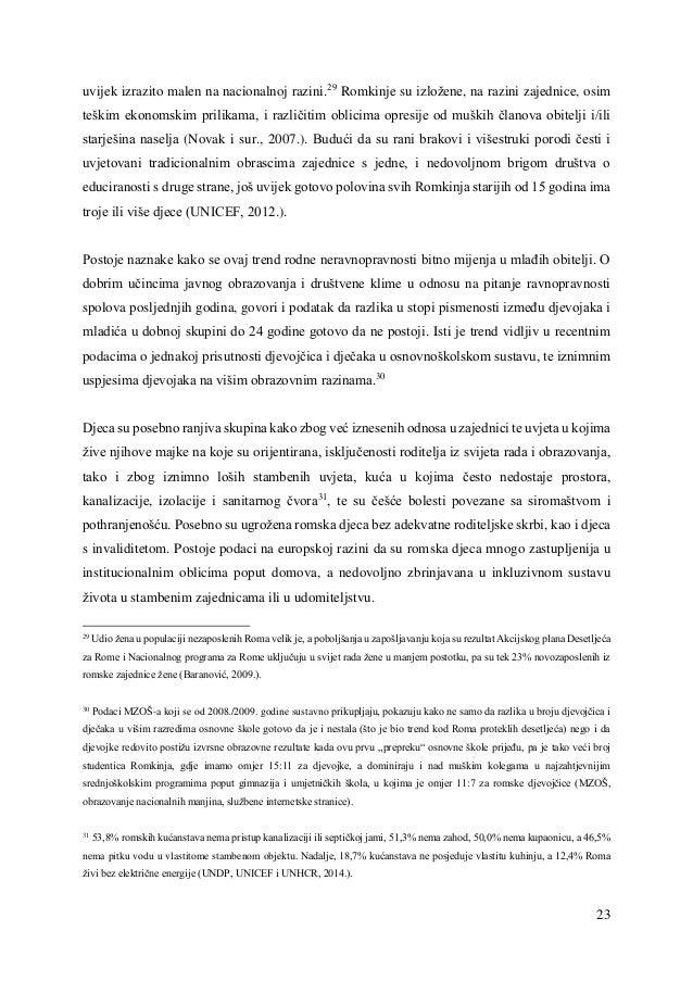 UA Rijeka, dominira dobna skupina od 30-49 godina (28%) i dobna skupina od 50-64 godine.