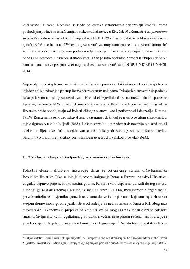 doktorska disertacija ekonomija pdf