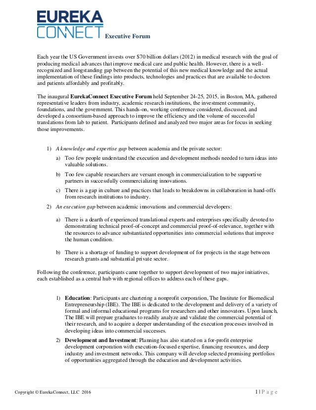 Writing Abstract For Extended Essay