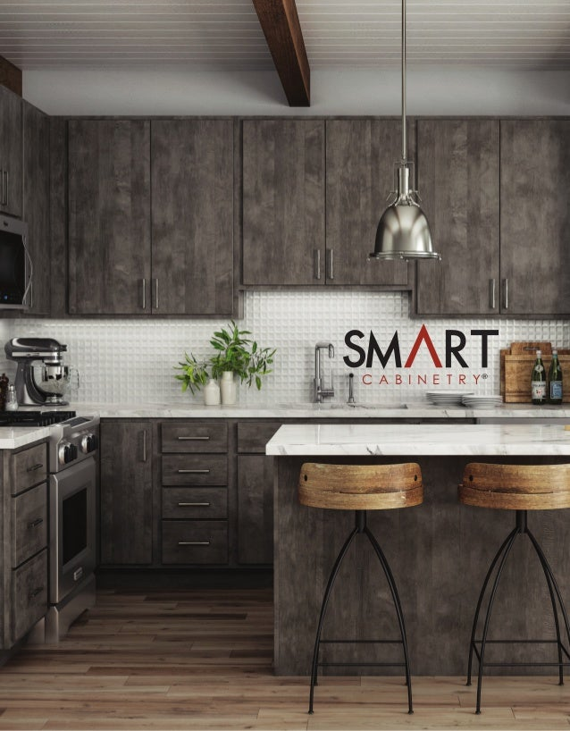 Smart cabinetry styling guide 2016 - Kitchens by design new brighton mn ...