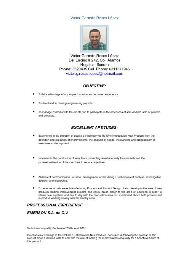 Victor German Rosas Lopez CV English.doc