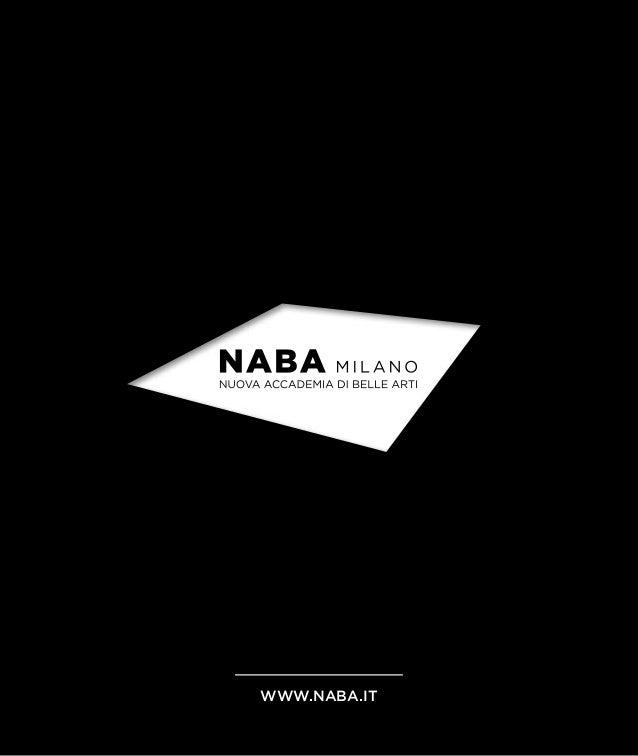 www.naba.it
