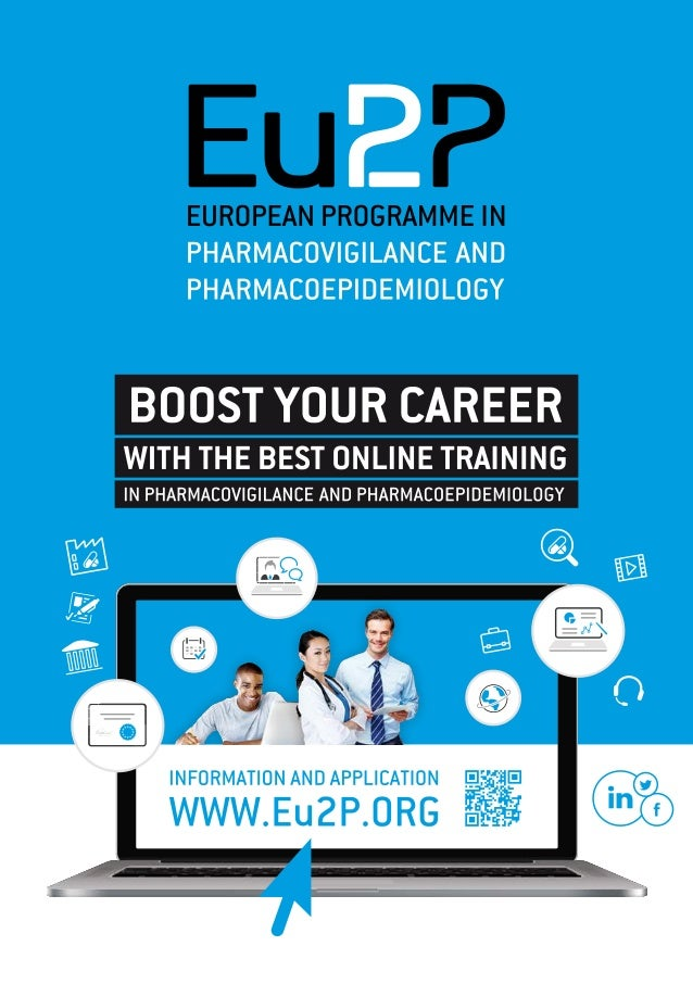 Discover the Eu2P programme Choose the Eu2P online and on-the-job training Make the most of a training designed by the Eu2...