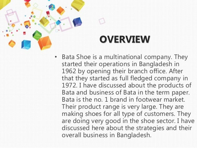 ratio analysis of bata shoe company bangladesh Bata india is not only one of the leading manufacturers of footwear in india but a   from book isfta: lessons for bangladesh  this paper presents the analysis  of perception of consumers about bata products, relationship of perception   technical and financial analysis for energy recovery from fs - anaerobic  digestion.