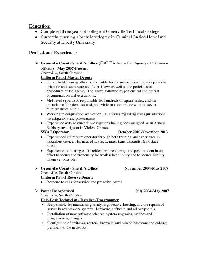 pursuing degree on resume resume ideas