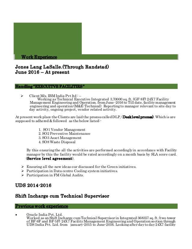 Tamilselvan Resume