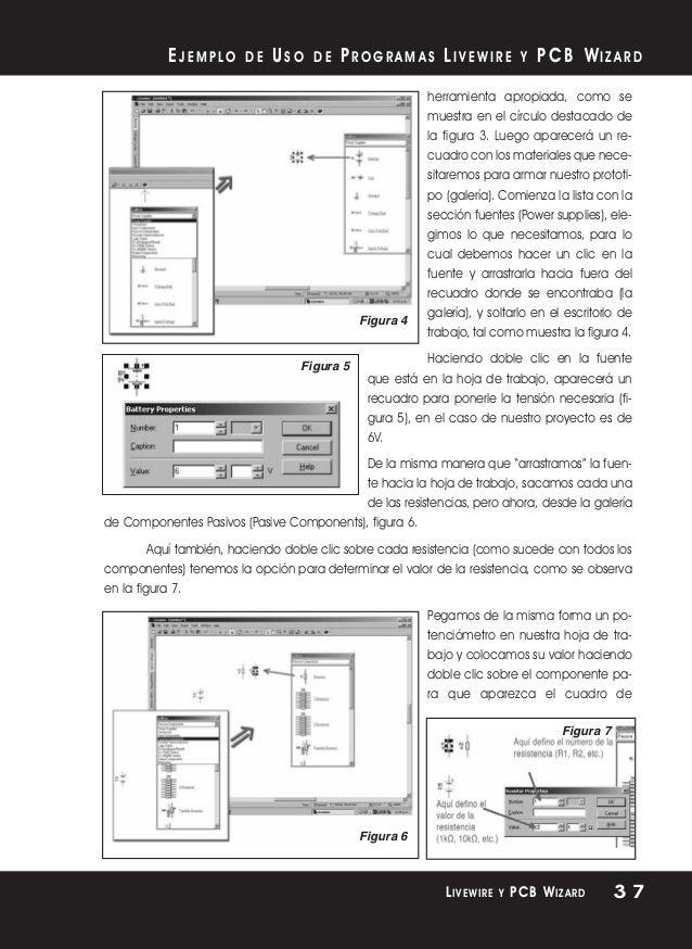 "José maría nieves (grupo quark srl) ""laboratorios virtuales""; club sa…"