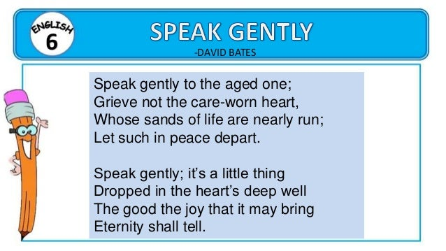 - Let such in peace depart - Heart's deep well - Eternity shall tell c. How do we learn the meaning of each phrase? What h...