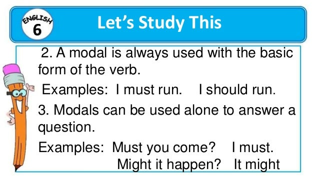 Let's Do More Complete the paragraph using the modals: can, could, may, might, must, and should. Milk is a complete food, ...