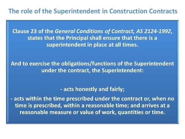 As2124 General Conditions Of Contract Pdf