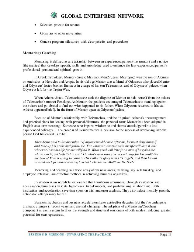 Unwrapping the Package-Final Document-2 0